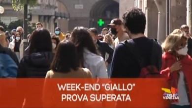 TG Veneto News - Edizione del 3 maggio 2021