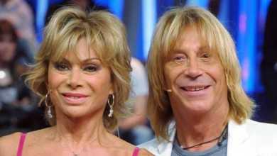 Carmen Russo ed Enzo Paolo Turchi replicano alle accuse