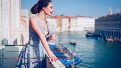 Moda Venezia Futuro: una sfilata per i 1600 anni della città