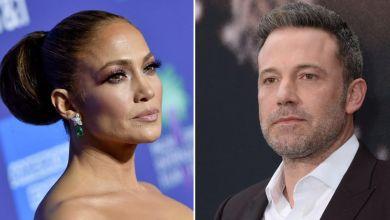 Jennifer Lopez e Ben Affleck di nuovo vicini