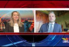 VIDEO: Simone Venturini: le riaperture delle spiagge veneziane - TeleVenezia