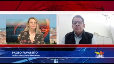Paolo Favaretto: i furti alla Carrozzeria Moderna non si fermano