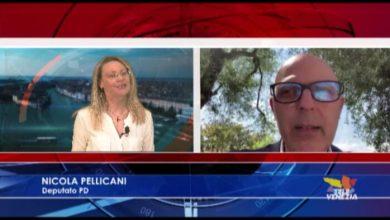VIDEO: Pellicani: Il Mose non è ancora finito. Salta l'alta velocità Padova - Bologna - TeleVenezia