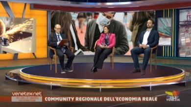 Letizia Rigato: Venetex può aiutare economicamente le imprese?