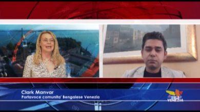 Clarck Manvar e la comunità bengalese veneziana: basta aggressioni