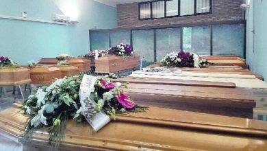 Manutenzione straordinaria del crematorio di Marghera