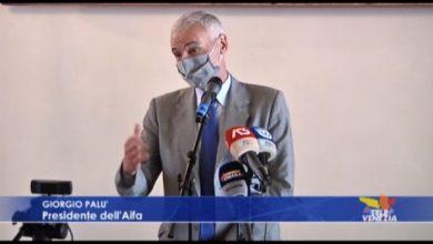 Giorgio Palù: la campagna vaccinale finirà a settembre