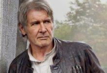 Harrison Ford: incidente sul set di Indiana Jones 5