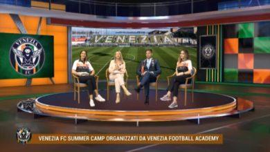 VIDEO: Venezia football Academy presenta i Venezia FC Summer Camp- TeleVenezia
