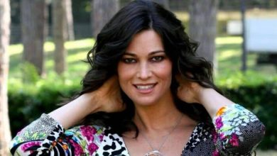 Perché Manuela Arcuri non vuole avere un altro figlio