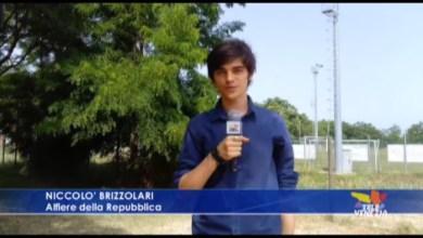 Rovigo, Niccolò Brizzolari: giovane alfiere del senso civico