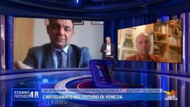 Pastor e Lamonica: prospettive per Venezia