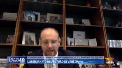 Marco Vidal: tutta Venezia unita per un futuro prospero