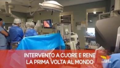TG Veneto News - Edizione del 11 giugno 2021