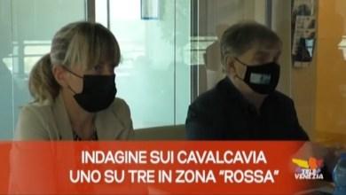 TG Veneto News - Edizione del 8 giugno 2021