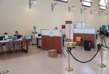 Vaccino over 60: libero accesso di pomeriggio al Civile di Venezia - TeleVenezia