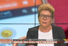 Carrozzeria Pesce aderisce a Venetex: l'esperienza di Natascia Meggiato