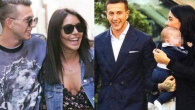 Bernardeschi si sposa: le nozze del campione azzurro nella sua Carrara