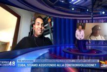 """Cuba messa in silenzio: """"ma i reporter dove sono?"""""""