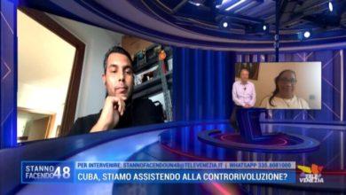 """Cuba: l'appello del popolo: """"Chiunque possa aiutare, lo faccia."""""""
