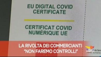 TG Veneto News - Edizione del 28 luglio 2021