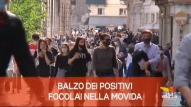 TG Veneto News - Edizione del 29 luglio 2021