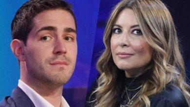 Tommaso Zorzi litiga con Selvaggia Lucarelli