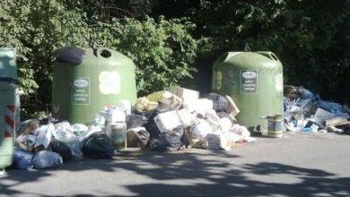 Chioggia, 316 multe per abbandono di rifiuti nei primi 6 mesi del 2021