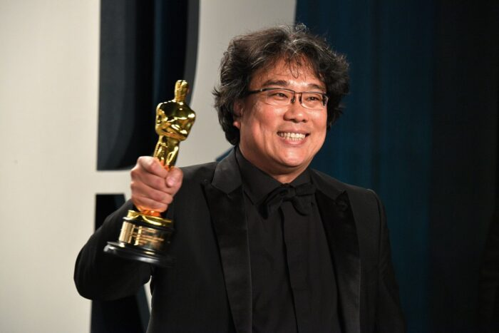 Venezia 78: regista Bong Joon-ho presidente di Giuria - TeleVenezia presidente della giuria