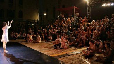 Venezia attraverso il teatro: nona edizione del Venice Open Stage