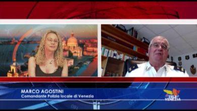Come si comporterà la città di Venezia durante il G20: parla Marco Agostini