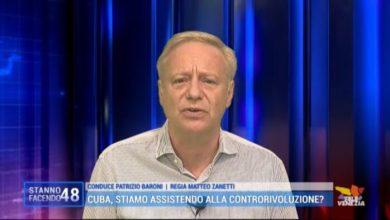Stanno Facendo un 48, Cuba: stiamo assistendo ad una controrivoluzione?