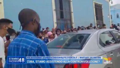 Proteste a Cuba: il duro intervento della polizia e dell'esercito