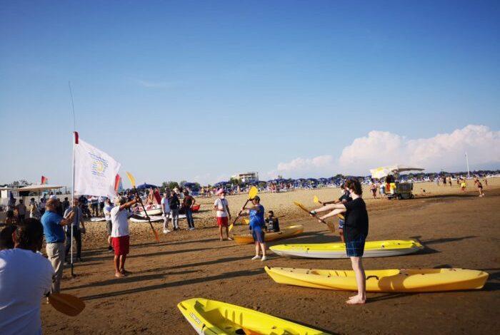 Bibione, turismo sociale e inclusivo: attività sportive e visite guidate - Televenezia