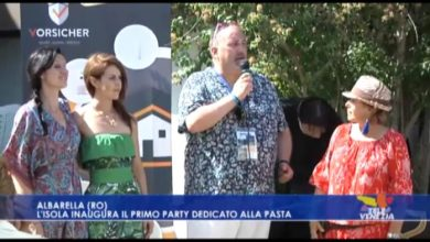 Veneto Pasta day: il successo della prima edizione