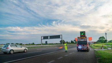 Esodo di Ferragosto: previsioni traffico sulla rete autostradale - Televenezia