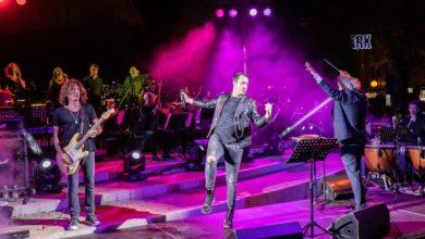Stef Burns e Diego Basso conquistano Bibione con la musica dei Queen