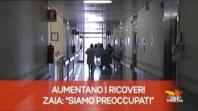 TG Veneto News – Edizione del 10 agosto 2021