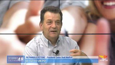 VIDEO: Trasparenza nella pubblica amministrazione: parla Pietrangelo Pettenò - TeleVenezia