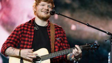 """Ed Sheeran: fuori il nuovo singolo """"Shivers"""""""