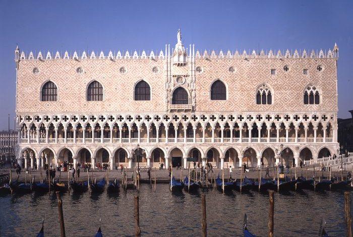 Palazzo Ducale: stanziati 2,8 milioni per il restauro delle facciate
