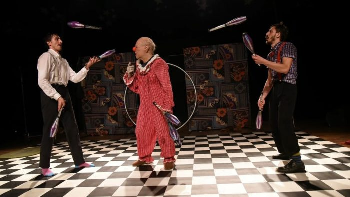 Circo Patuf, carico di risate e sogni torna a Noale