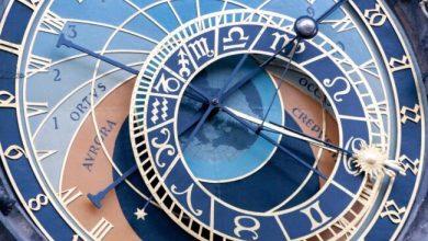 Oroscopo del 20 settembre 2021