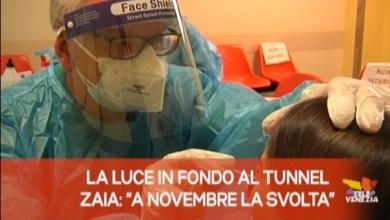 TG Veneto News – Edizione del 23 settembre 2021