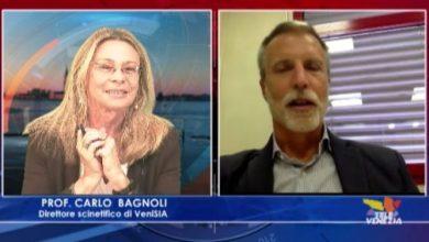 VeniSIA: il professor Carlo Bagnoli sul suo ultimo progetto