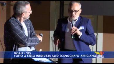 """Paolino Libralato ospite a """"Sotto le stelle a parlar di Veneto"""""""
