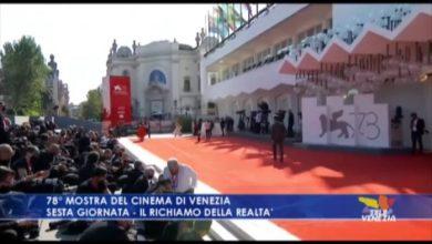Mostra del Cinema di Venezia: sesta giornata, il richiamo della realtà