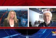 Renzo Mazzaro ci racconta le notizie della settimana - TeleVenezia