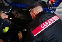 Spacciatore di cocaina arrestato a Mestre dai carabinieri - TeleVenezia
