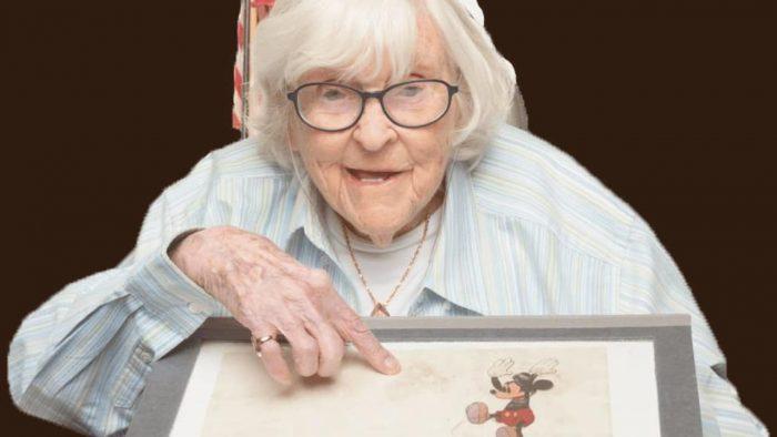 Addio a Ruthie Tompson: si è spenta la storica animatrice della Disney - Radio Venezia